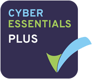 Cyber Essentials Plus accredited supplier