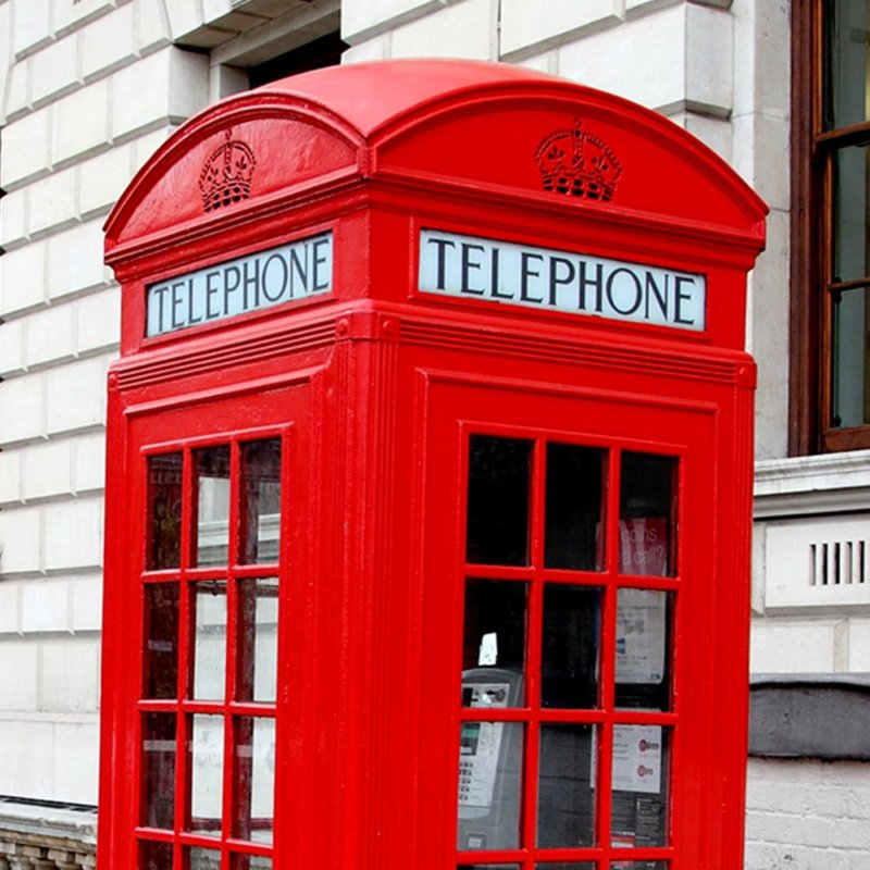 Dazzle It phone box