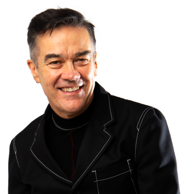 Dom Raban - Managing Director