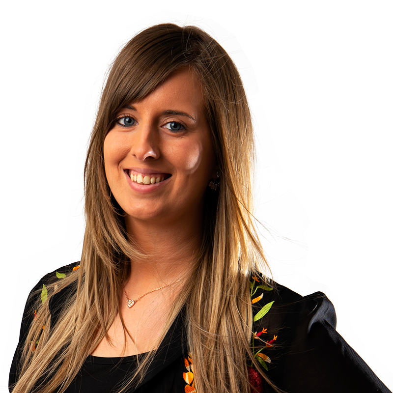 Kirsty Hollis - Scrum Master