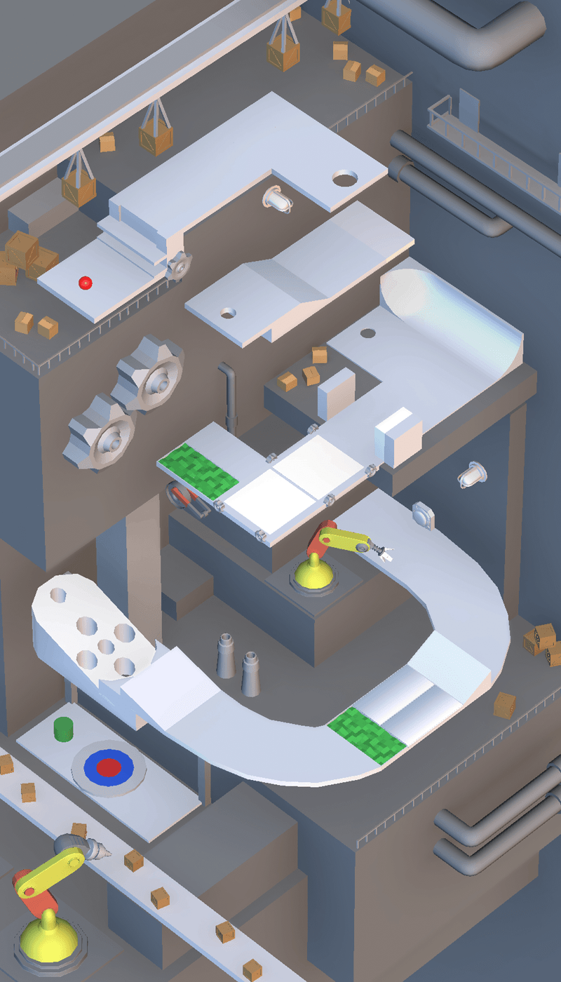 Block level editor