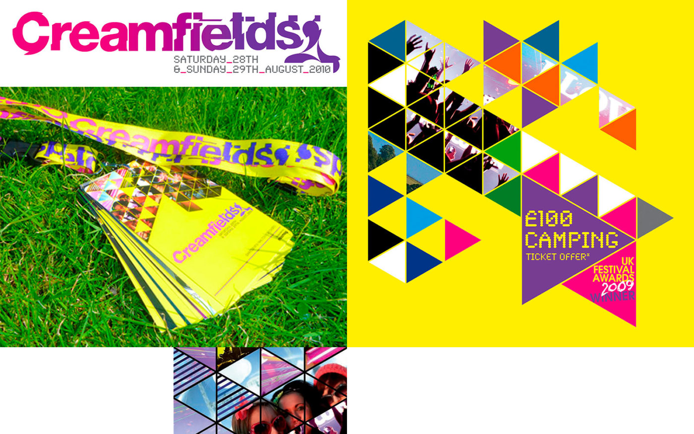 2010 campaign branding