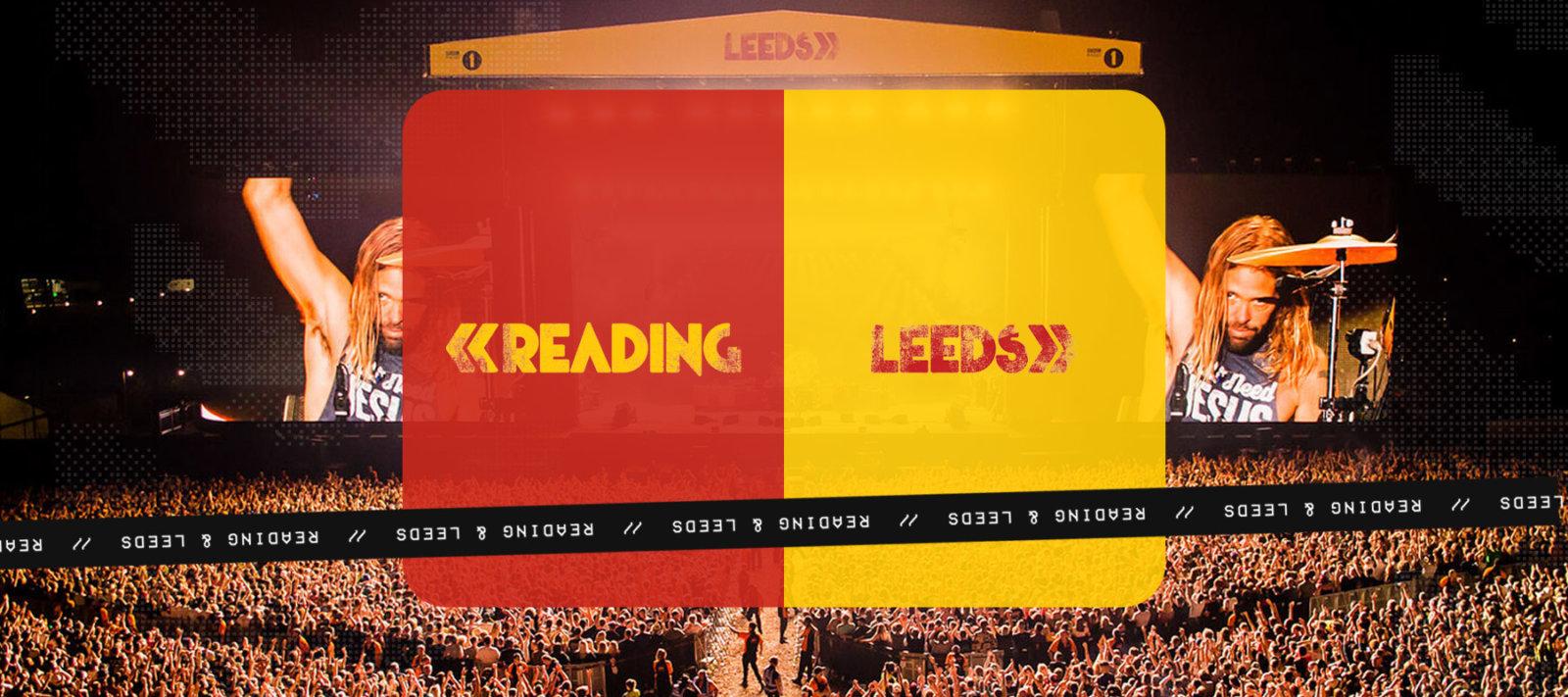 Reading & Leeds Festival