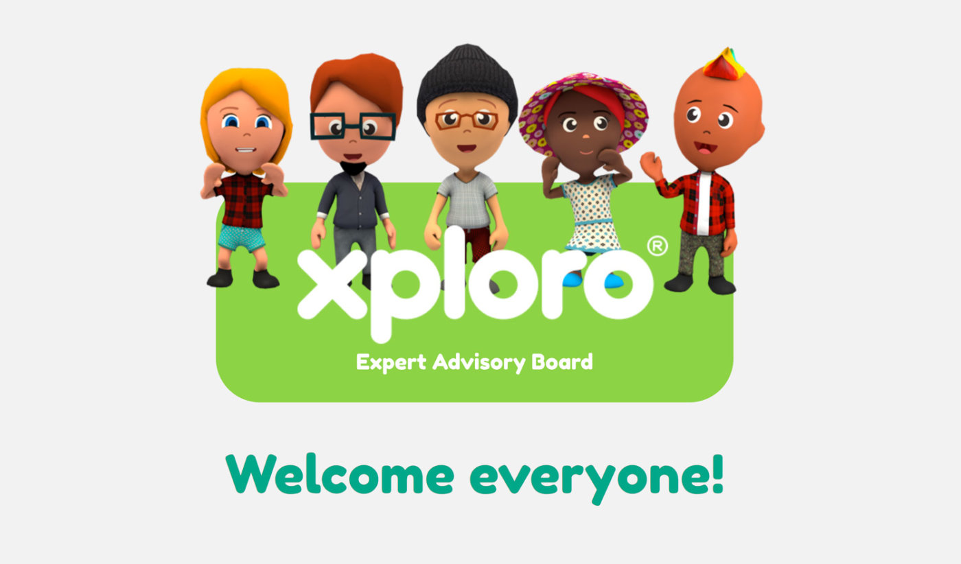 Xploro EAB Welcome