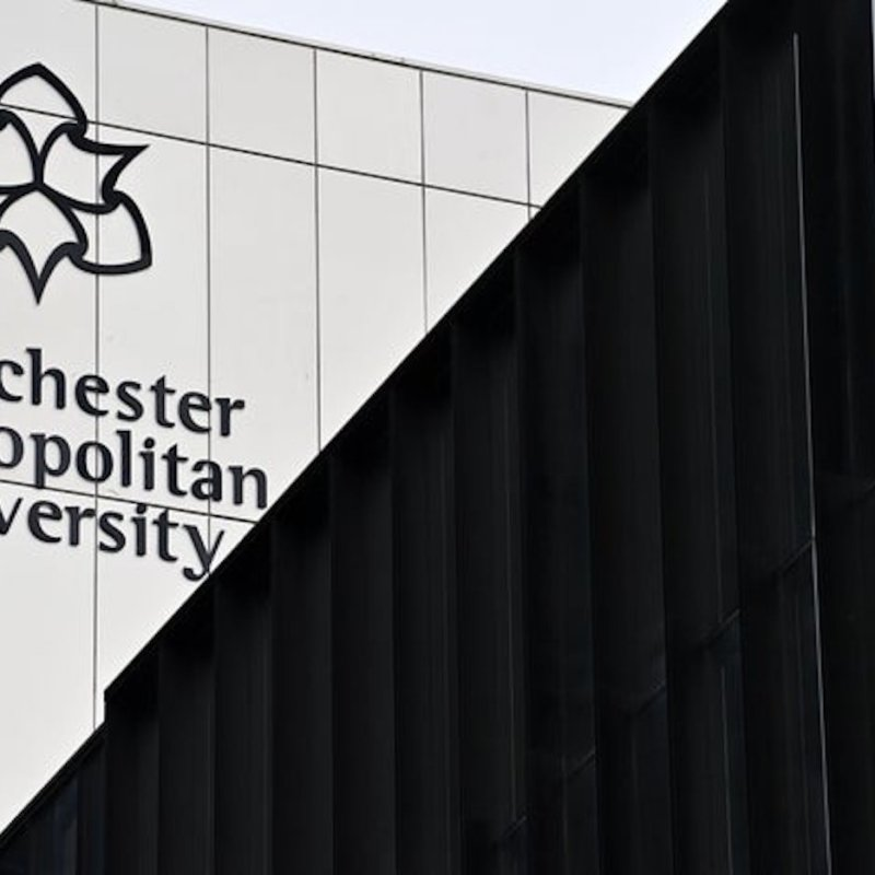 Manchester Metropolitan University and Health Education England commission VR and AR app